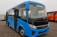Выгодные условия на покупку автобусов в ТЕХИНКОМ