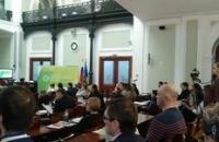 Делегаты ТЕХИНКОМ-Комтранс приняли участие в бизнес-форуме Экотехнопарки России