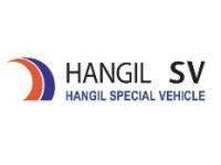 Дистрибуция крано-манипуляторных установок Hangil Special Vehicle