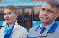 Самый лучший фильм о грузовом сервисе