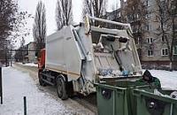 Региональные коммунальщики протестировали мусоровоз МКЗ 50-16 в действии