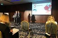 Дилерская конференция в Сербии