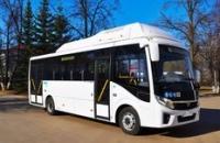 Старт производства автобусов Вектор NEXT 8.8 CNG